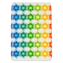 Background Colorful Geometric Flap Covers (s)