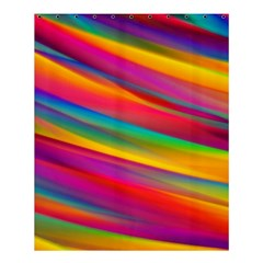 Colorful Background Shower Curtain 60  X 72  (medium)
