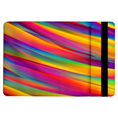 Colorful Background Ipad Air Flip