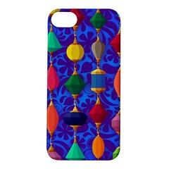 Colorful Background Stones Jewels Apple Iphone 5s/ Se Hardshell Case
