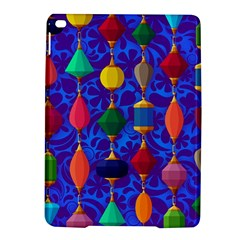 Colorful Background Stones Jewels Ipad Air 2 Hardshell Cases