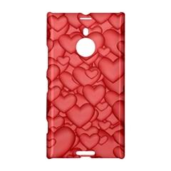 Background Hearts Love Nokia Lumia 1520