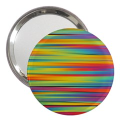 Colorful Background 3  Handbag Mirrors
