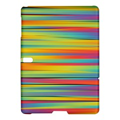 Colorful Background Samsung Galaxy Tab S (10 5 ) Hardshell Case