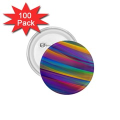 Colorful Background 1 75  Buttons (100 Pack)
