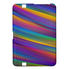 Colorful Background Kindle Fire Hd 8 9