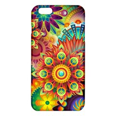 Colorful Abstract Background Colorful Iphone 6 Plus/6s Plus Tpu Case
