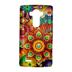 Colorful Abstract Background Colorful Lg G4 Hardshell Case