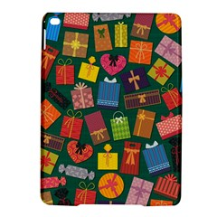 Presents Gifts Background Colorful Ipad Air 2 Hardshell Cases