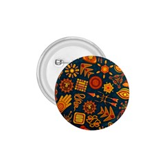Pattern Background Ethnic Tribal 1 75  Buttons