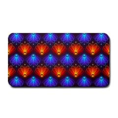 Background Colorful Abstract Medium Bar Mats