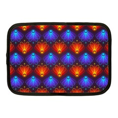 Background Colorful Abstract Netbook Case (medium)