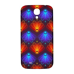 Background Colorful Abstract Samsung Galaxy S4 I9500/i9505  Hardshell Back Case