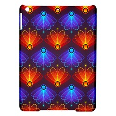 Background Colorful Abstract Ipad Air Hardshell Cases