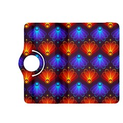 Background Colorful Abstract Kindle Fire Hdx 8 9  Flip 360 Case