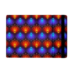 Background Colorful Abstract Ipad Mini 2 Flip Cases