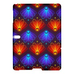 Background Colorful Abstract Samsung Galaxy Tab S (10 5 ) Hardshell Case