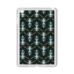 Seamless Pattern Background Ipad Mini 2 Enamel Coated Cases