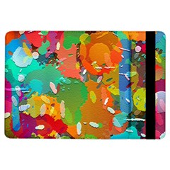 Background Colorful Abstract Ipad Air Flip