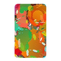Background Colorful Abstract Memory Card Reader