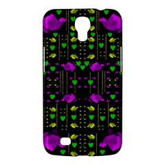 Pure Roses In The Rose Garden Of Love Samsung Galaxy Mega 6 3  I9200 Hardshell Case