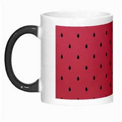 Watermelon Minimal Pattern Morph Mugs