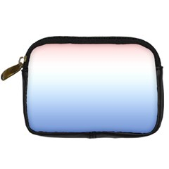 Red And Blue Digital Camera Cases