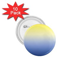 Sun Goes Down 1 75  Buttons (10 Pack)