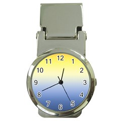 Sun Goes Down Money Clip Watches