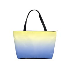 Sun Goes Down Shoulder Handbags