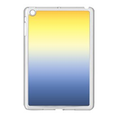 Sun Goes Down Apple Ipad Mini Case (white)