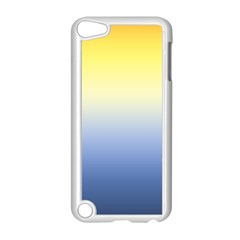 Sun Goes Down Apple Ipod Touch 5 Case (white)