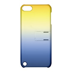 Sun Goes Down Apple Ipod Touch 5 Hardshell Case With Stand