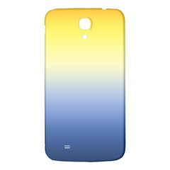 Sun Goes Down Samsung Galaxy Mega I9200 Hardshell Back Case