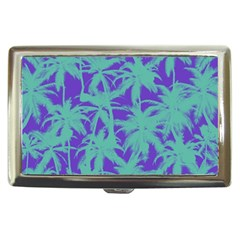 Electric Palm Tree Cigarette Money Cases