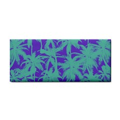 Electric Palm Tree Cosmetic Storage Cases