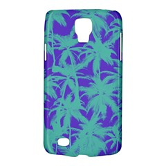Electric Palm Tree Galaxy S4 Active