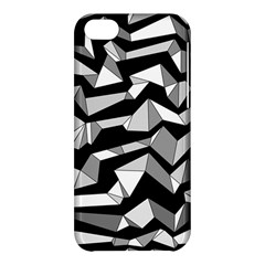 Polynoise Lowpoly Apple Iphone 5c Hardshell Case