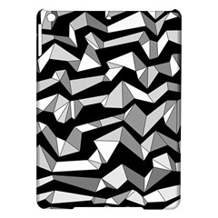 Polynoise Lowpoly Ipad Air Hardshell Cases