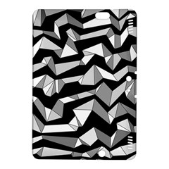 Polynoise Lowpoly Kindle Fire Hdx 8 9  Hardshell Case