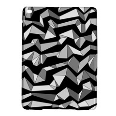 Polynoise Lowpoly Ipad Air 2 Hardshell Cases