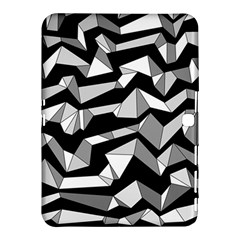 Polynoise Lowpoly Samsung Galaxy Tab 4 (10 1 ) Hardshell Case