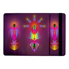 Abstract Bright Colorful Background Samsung Galaxy Tab Pro 10 1  Flip Case