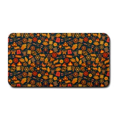 Pattern Background Ethnic Tribal Medium Bar Mats