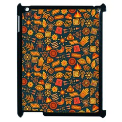 Pattern Background Ethnic Tribal Apple Ipad 2 Case (black)