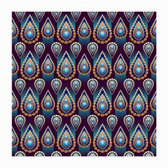 Seamless Pattern Pattern Medium Glasses Cloth