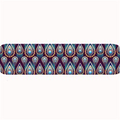 Seamless Pattern Pattern Large Bar Mats