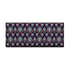 Seamless Pattern Pattern Cosmetic Storage Cases