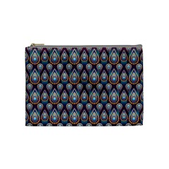 Seamless Pattern Pattern Cosmetic Bag (medium)