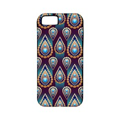 Seamless Pattern Pattern Apple Iphone 5 Classic Hardshell Case (pc+silicone)
